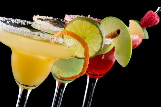 Margarita Cocktails recipe types