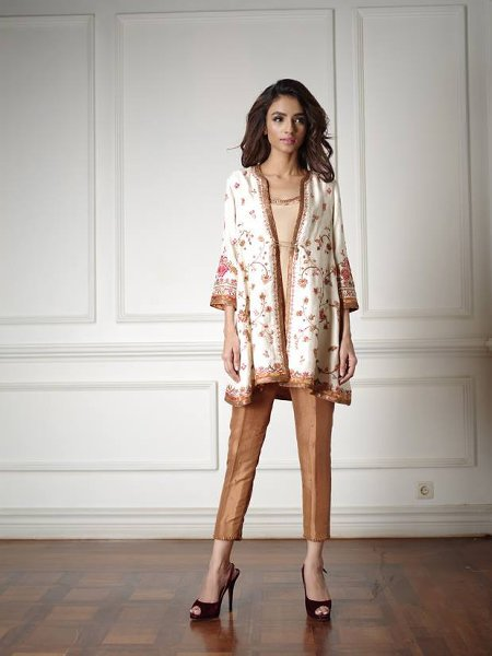 Misha Lakhani winter Party wear Dresses 2016 winter (1)