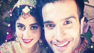 Sajal Ali Engaged to Feroz Khan