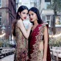 Saira Rizwan Winter Bridal Dresses 2016 (5)