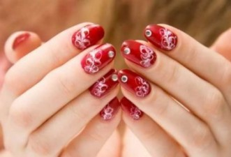 Special Nail Art Designs For 2017