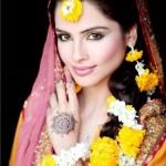 pakistani-mehndi-dresses 2016