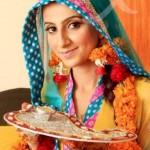 bridal-mehndi-dresses-collection 2017