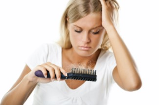 Hair Natural Losing and Dandruff Tips