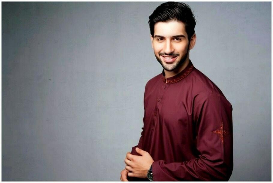 Bonanza Eid Kurta for Men 7