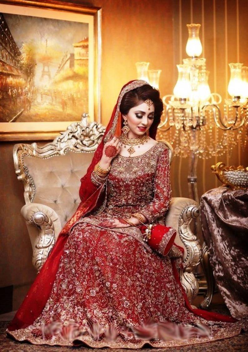 Bridal Dresses by fashion designers