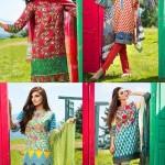 Khaadi Pret Winter Dresses Collection 2016