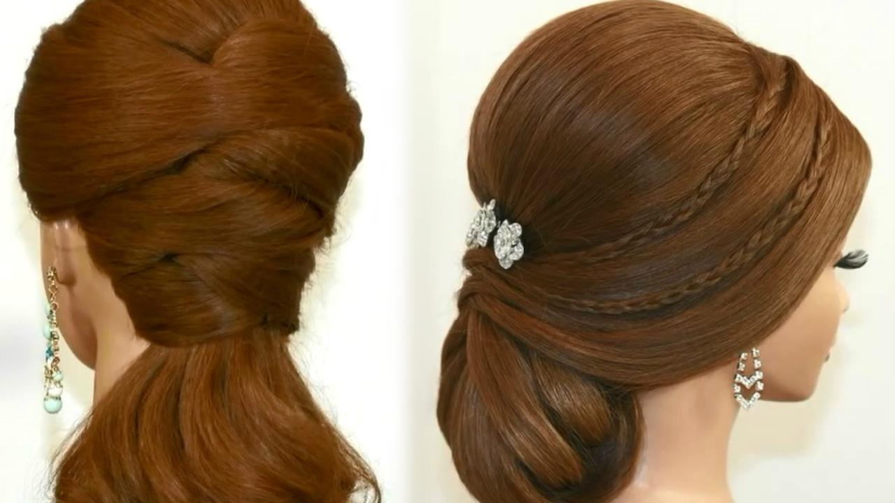 Wedding Hairstyles For Medium Hair Dailymotion : Short haircuts for women a style tips