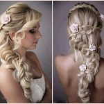 Prom Hairstyles for Long Hairs