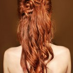 formal hairstyles for long hairs