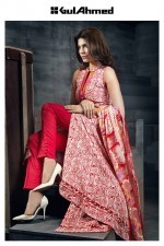 Gul Ahmed Fabulous Winter Collection for Girls