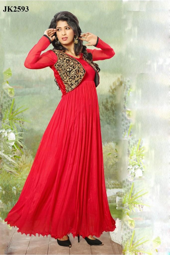 Beautiful Dresses Design In Pakistan
