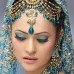 latest wedding makeup looks