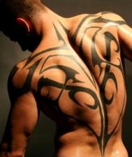 Tattoos Fonts for Men 2019