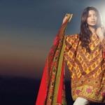 Sana Safinaz Latest Winter collection