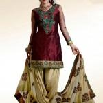 Lovely Indian Salwar Kameez
