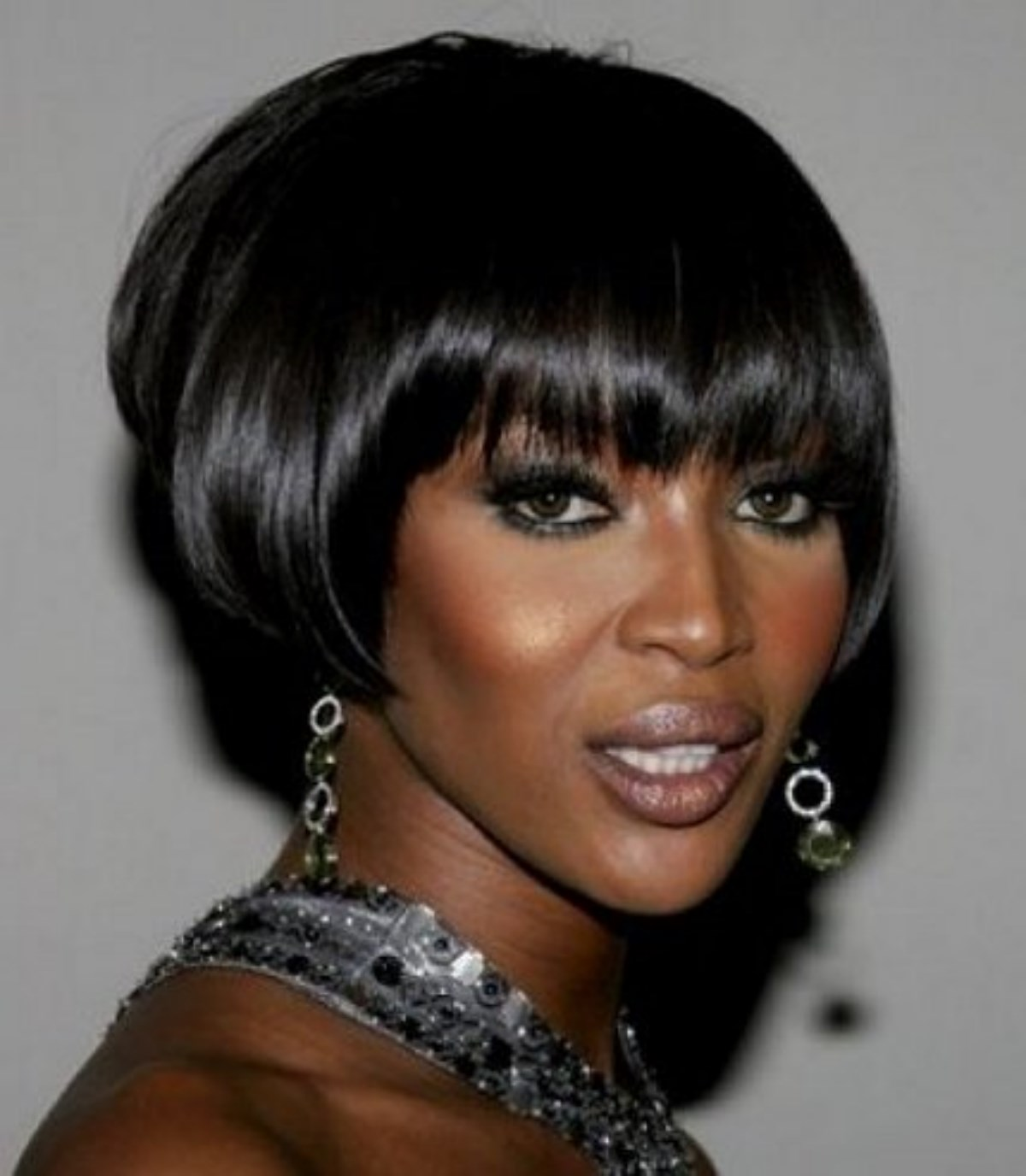 Black haircuts pictures