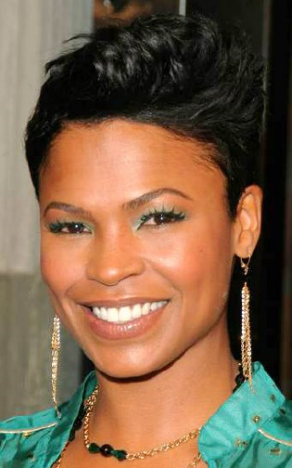 Black haircuts pictures 2016