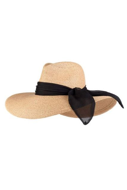 sun hat for Eugenia Kim Cassidy