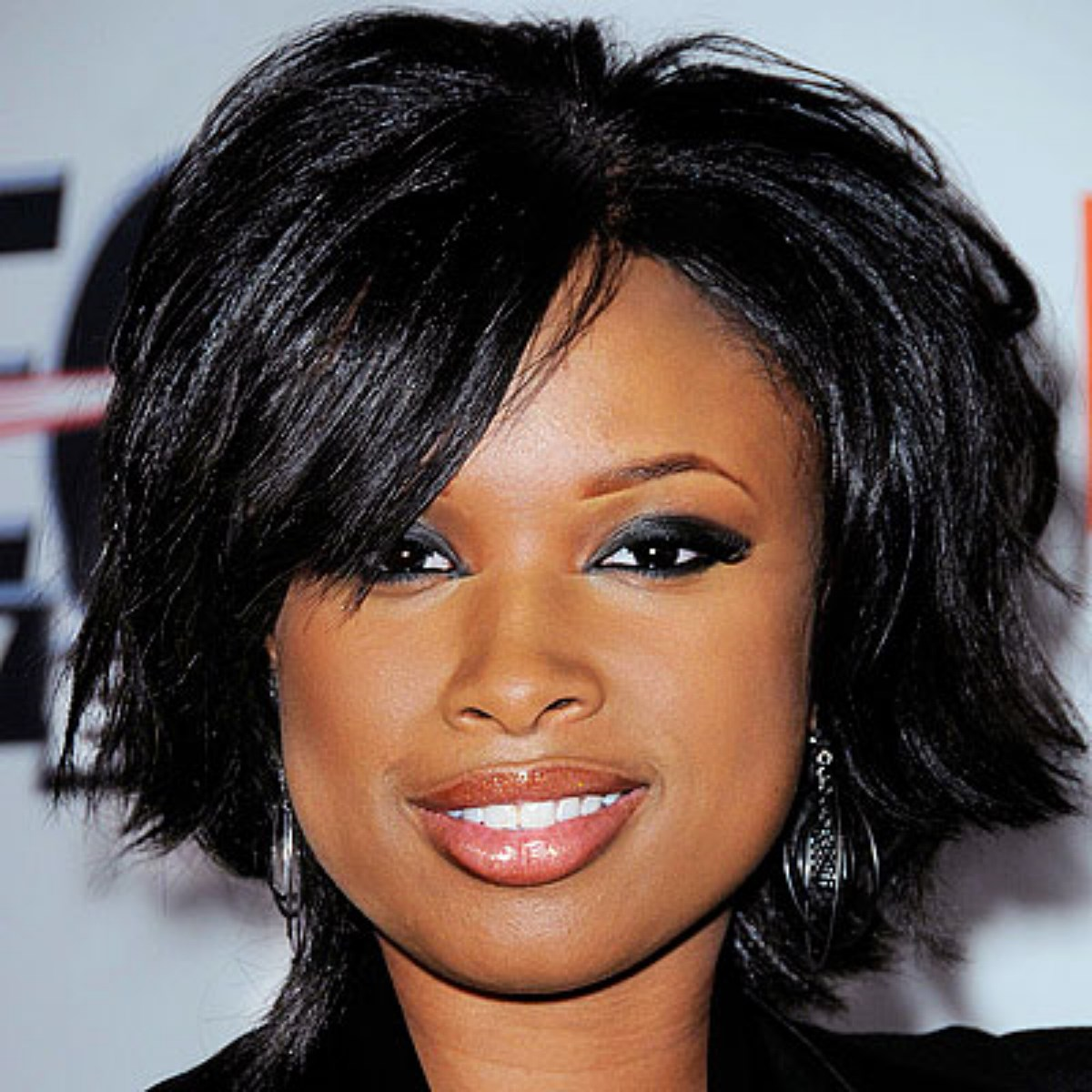 Curly Black Hairstyles for Short Hair