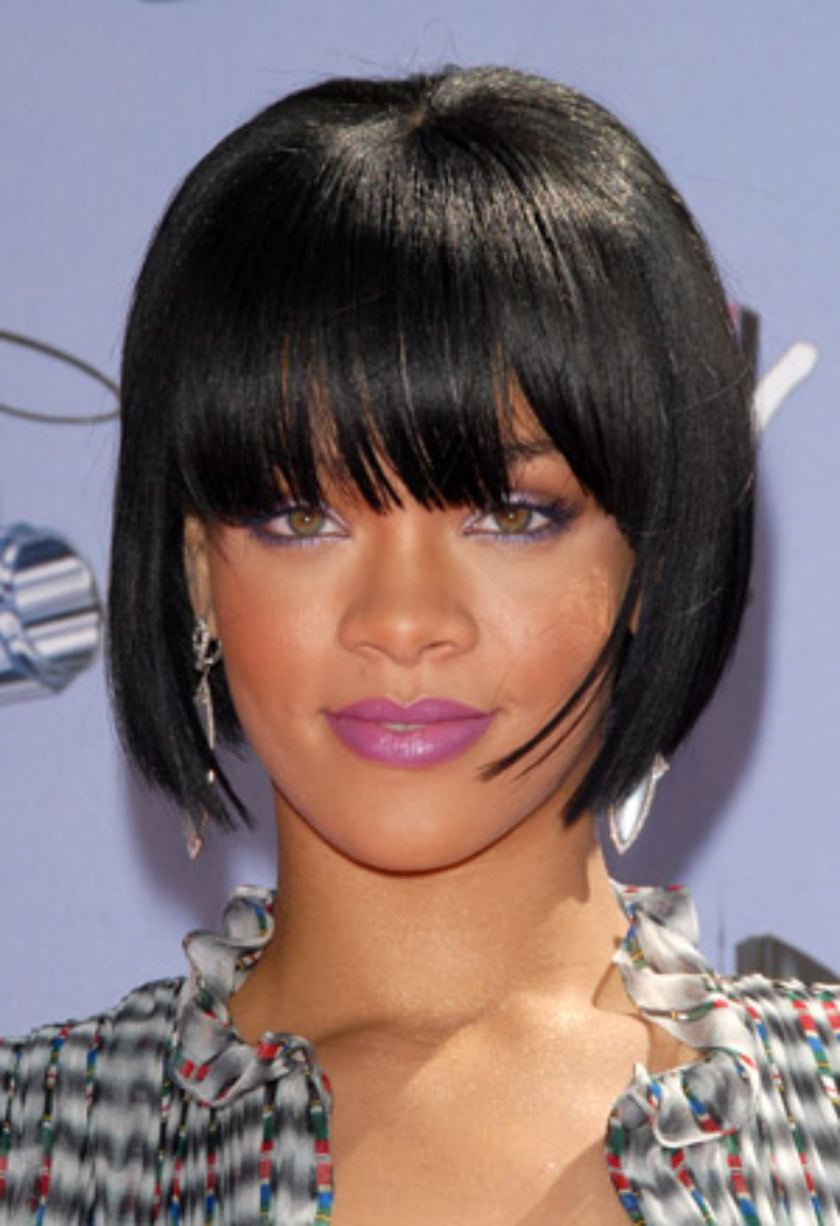 Black Short Haircuts-Hairstyle for Women & girls