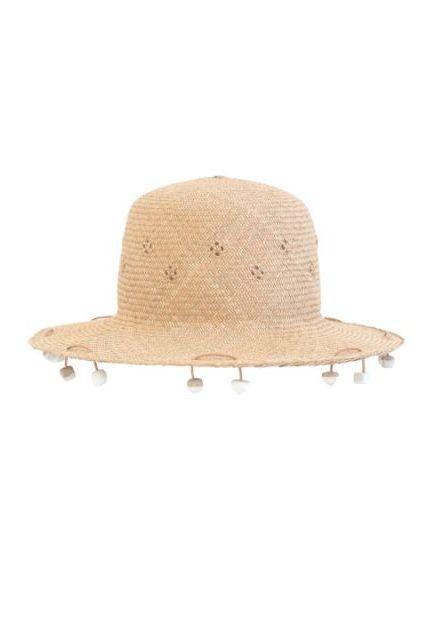 straw hats of Jujumade Dangle