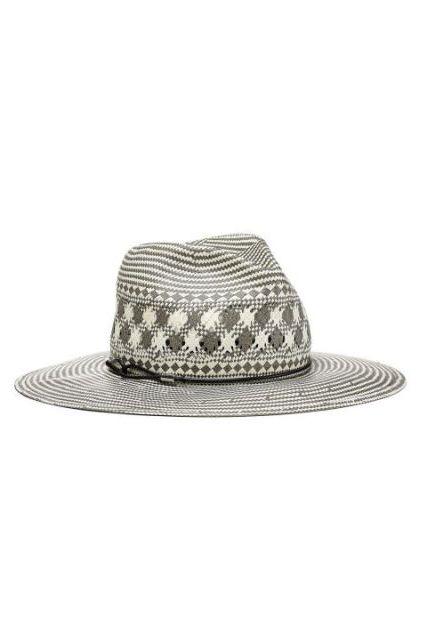 latest straw hats of Rag & Bone