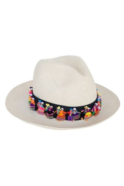 straw hats for beauty