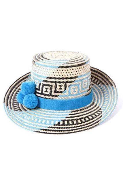 best straw hats designs