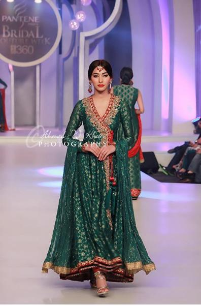 Wedding Wear Latest Angrakha Style Dresses Designs