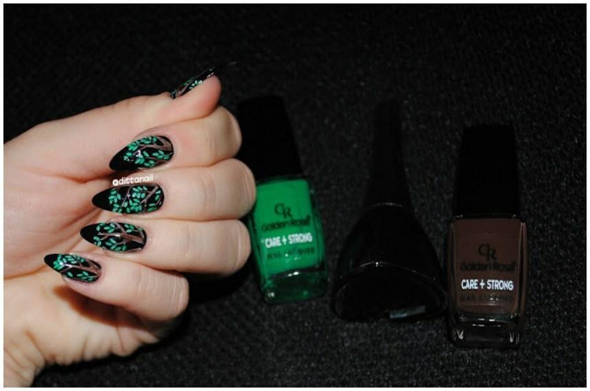 cute nail art designs for beginners