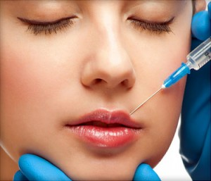 lip fillers procedure