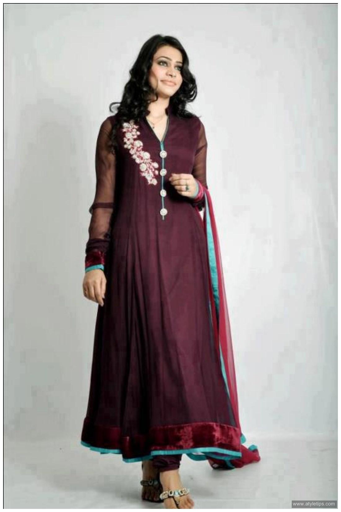 new shalwar kameez design pictures