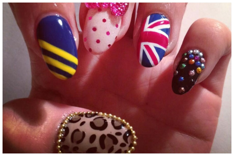 best-acrylic-nails-designs-2017