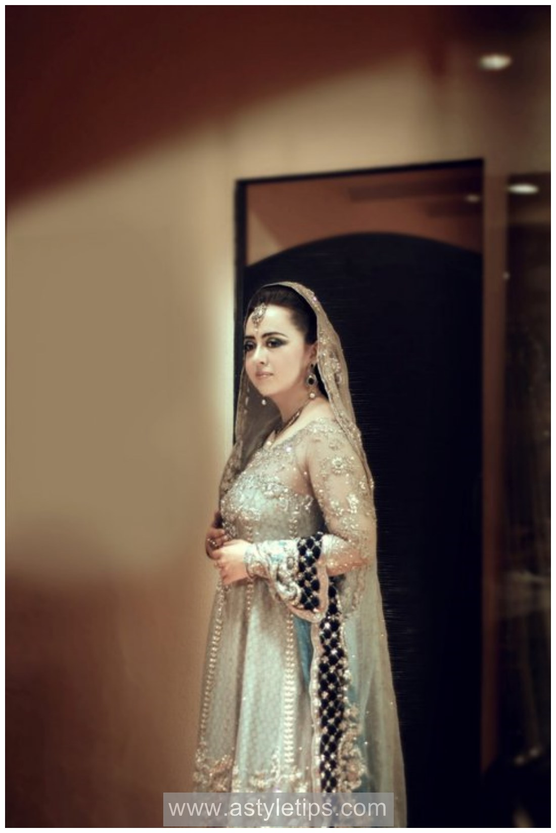 Indian Nikah and engagement dresses