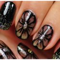Viral Best New Years Eve Nail Art Ideas
