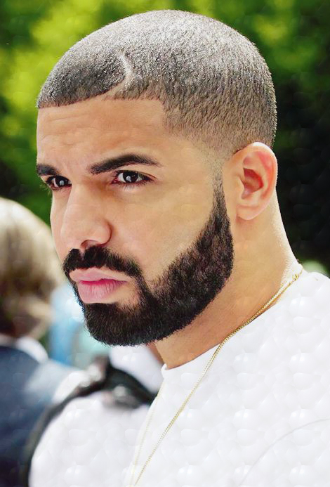 drake haircut pinterest
