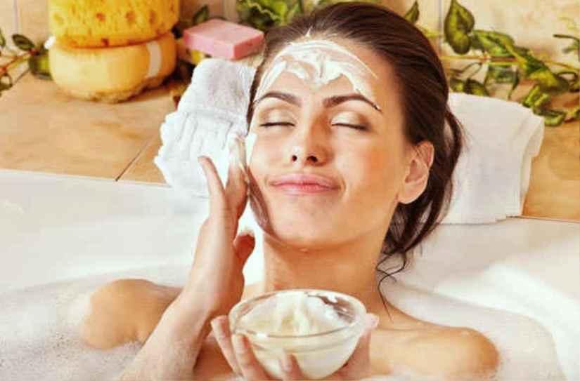 Amazing Dry Skin Face Mask Recipe