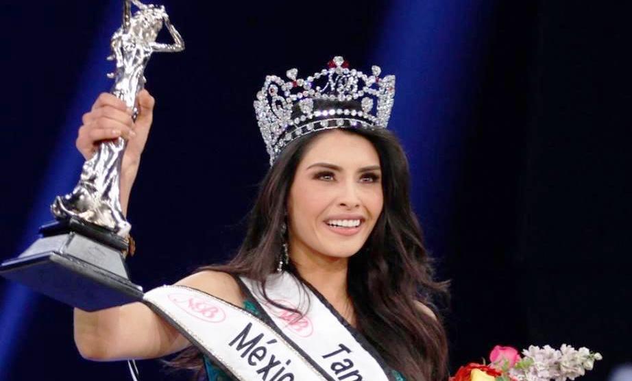 Kristal Silva 2017 Final Miss Universe Preview