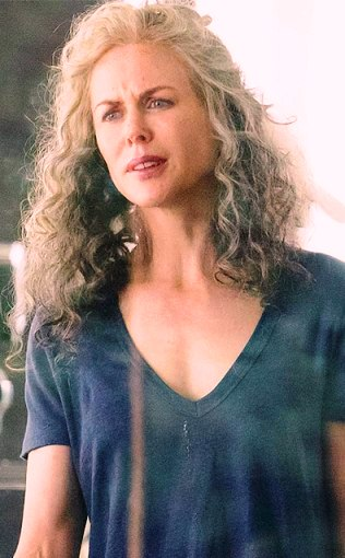 Nicole Kidman Surprising new appearance