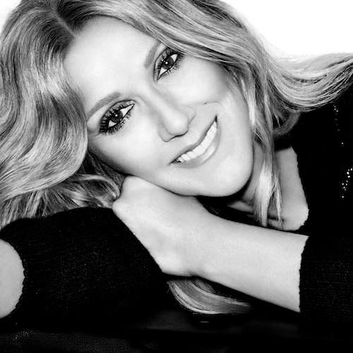 Singer Céline Dion rejoint The Voice