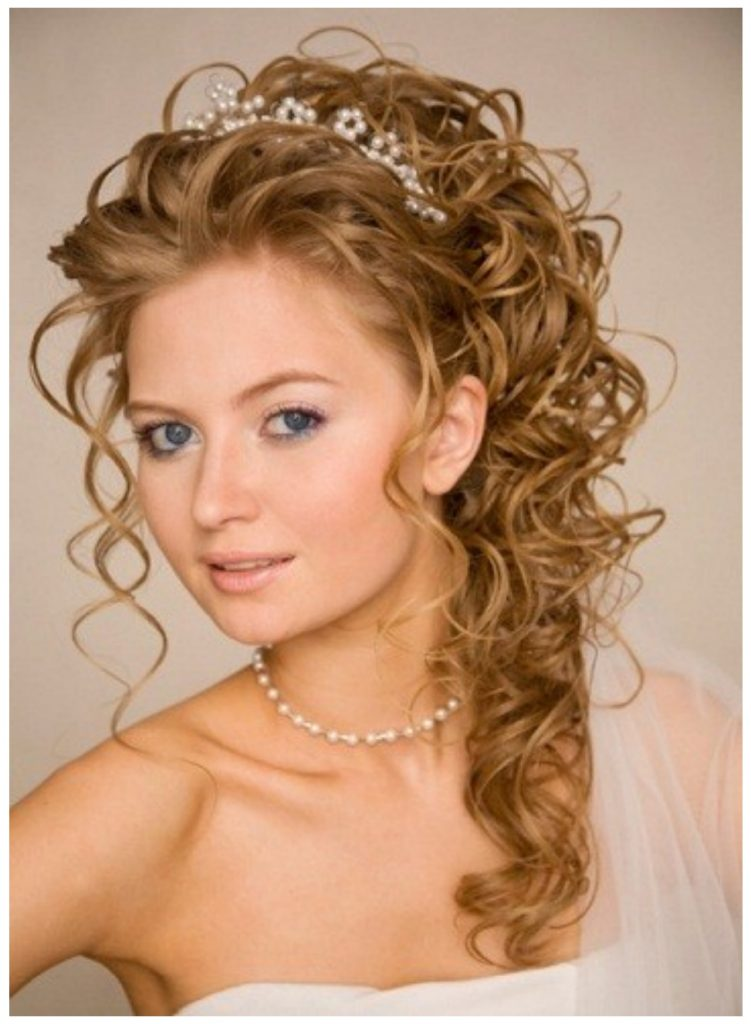 Romantic Gorgeous Prom Hairstyles