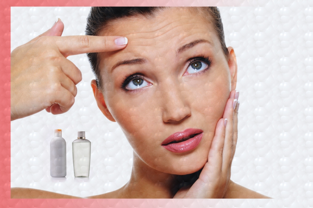 Best time for Skin care