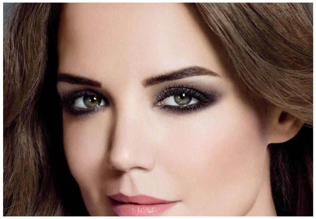 Latest ideas about Smokey Eye Makeup