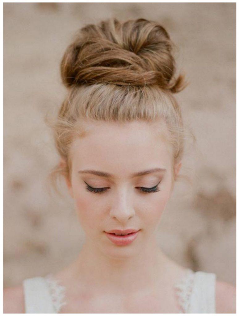 Romantic Hairstyle girls free