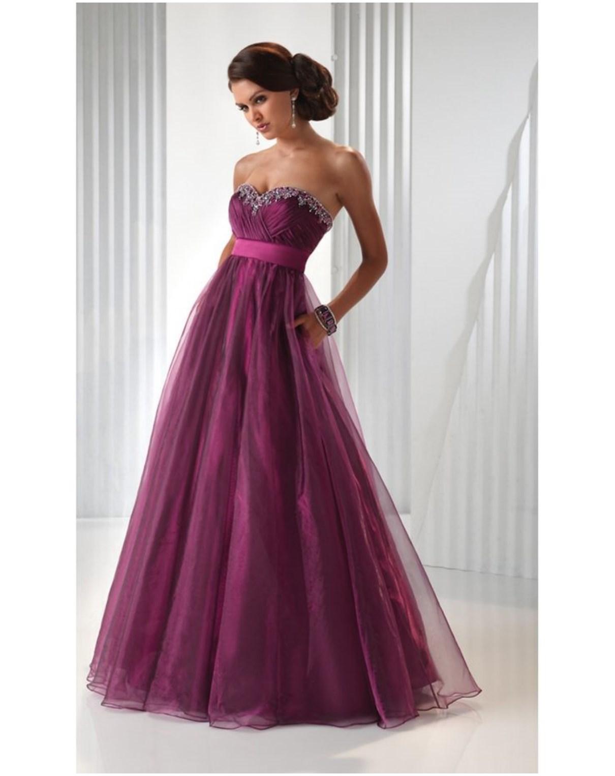 Lovely Online Prom Dresses Canada for Girls