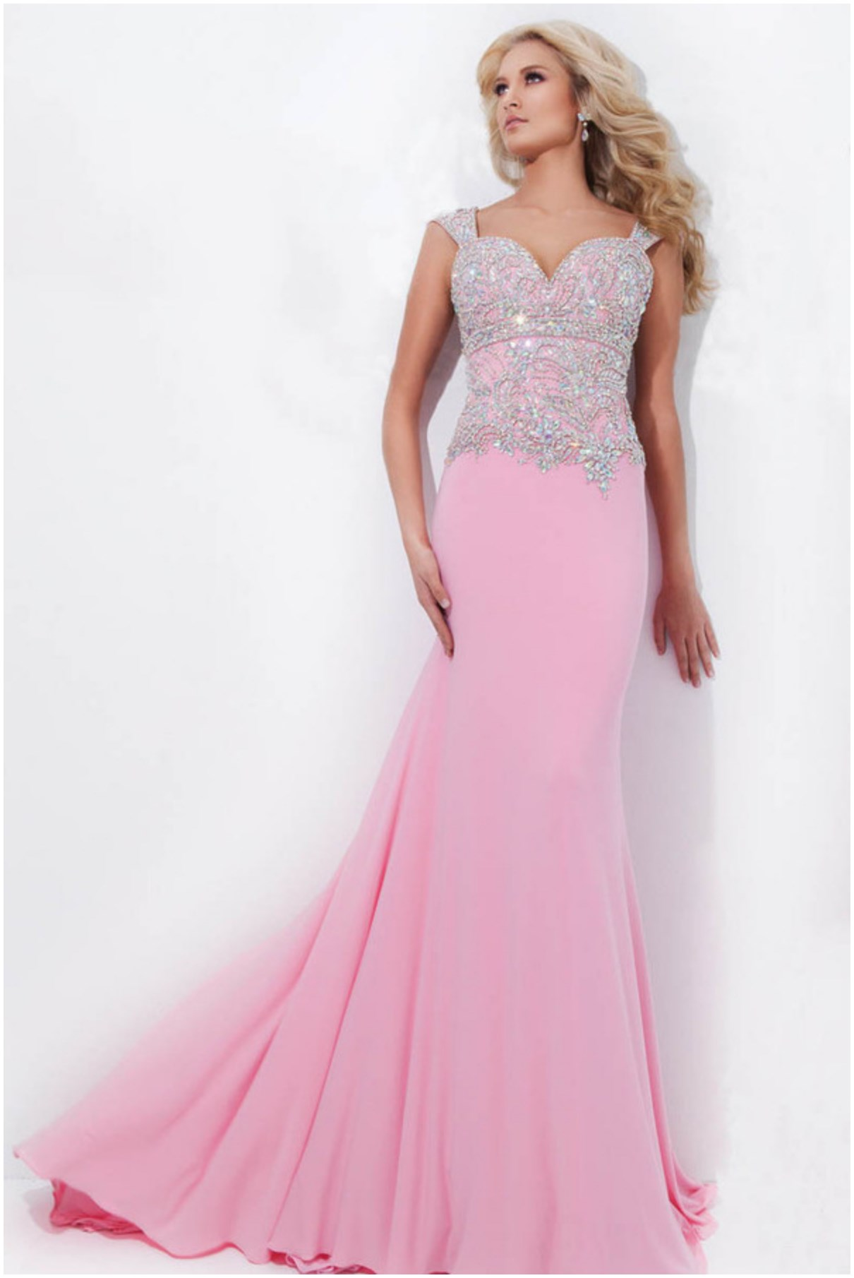 Red Cheap Prom Dresses Canada