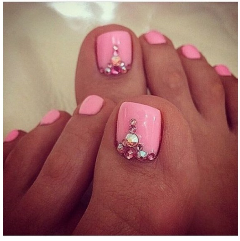 Best ideas about Toe Nail Designs