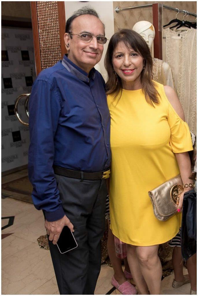 Silk by Fawad Khan Exhibits In Dubai (2)
