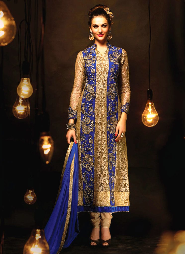 Women Designer Party Wear Salwar Kameez Suits
